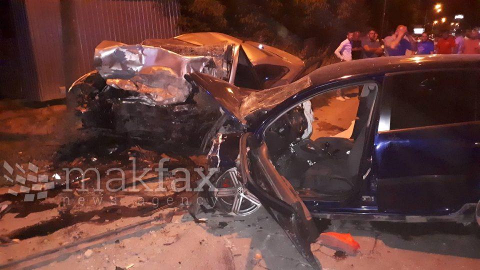 Детали за ужасната сообраќајка: Еве како загинаа младите момчиња