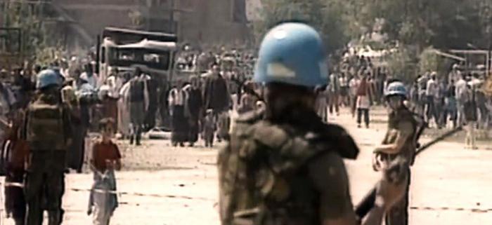 Холандски војници ќе ја тужат Владата бидејќи ги испратила во Сребреница