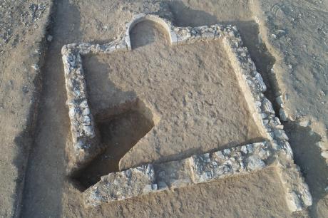 (ВИДЕО) Тајна стара 1200 години: Најстарата џамија во светот откриена во Израел