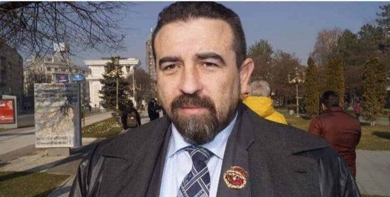 Уапсен Лаки Арамбаша – учесник во настаните на 27 април