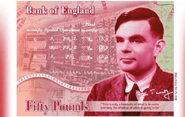 (ВИДЕО) Централната Банка на Англија лансираше нова банкнота од 50 фунти