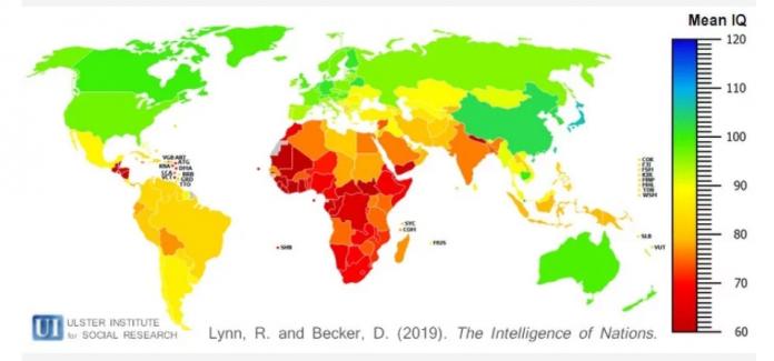 Најнизок во регионот: Националниот коефициент на интелигенција во Македонија е 82