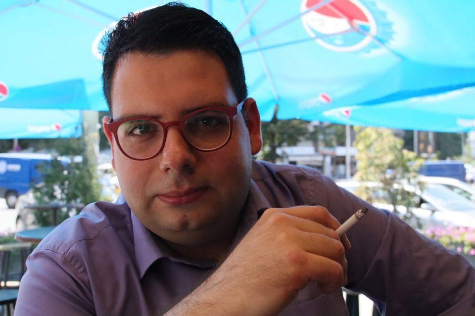 Наместо да гони криминал, МВР гони новинари: Златев повикан на распит за снимката за Рашковски
