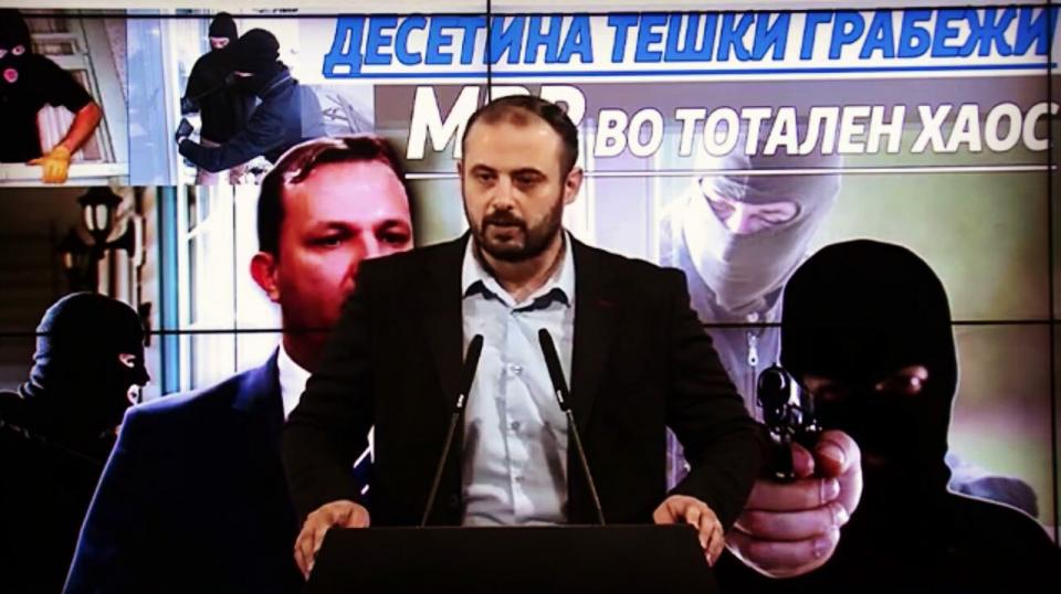 """Интервју на """"Лидер"""" со Орце Ѓорѓиевски: СДСМ ги тргна професионалците на страна на сметка на партиските шерифи!"""