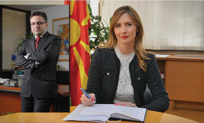 ДУИ со услов до Заев: Бесими нов гувернер на НБРМ, Бежовска во финансии