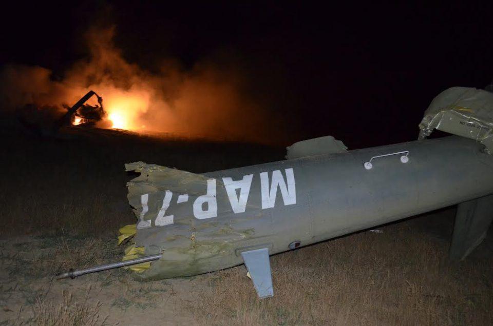 После пет години обвинение за хеликоптерската несреќа во Струмица