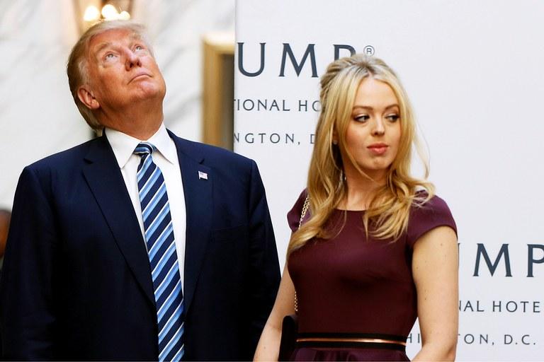 Ќерката на Трамп дојде во Црна Гора со луксузна јахта