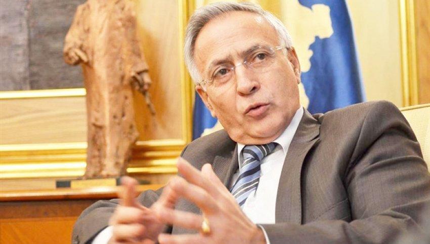 По Харадинај, пред Специјалниот суд за воени злосторства ќе треба да се појави и Красниќи
