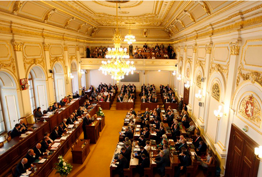 Турција и Чешка го ратификуваа Протоколот за членство на Македонија во НАТО