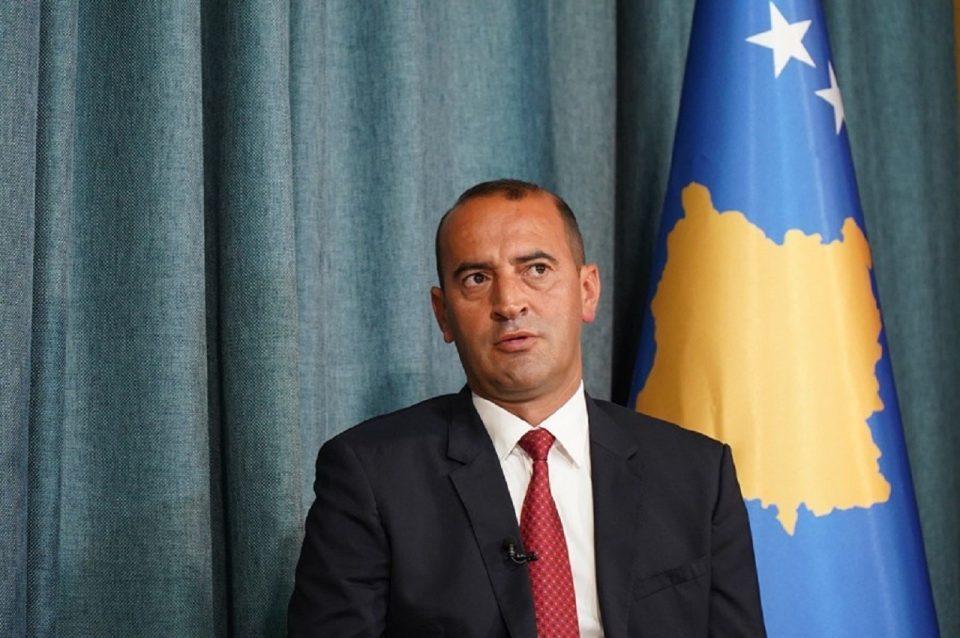 Австриската полиција го приведе братот на Рамуш Харадинај