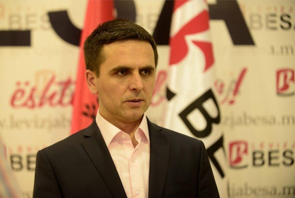 """Интервју на """"Лидер"""" со Биљал Касами: Албанците веќе не му веруваат на Заев"""