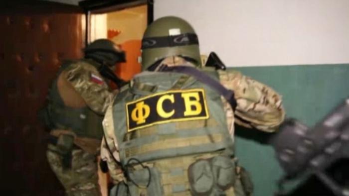 Русија: ФСБ спречи терористички напад во Татарстан