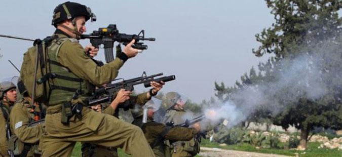 Израелската армија по грешка уби палестински војник