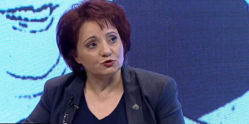(ВИДЕО) Обвинителката Стефанова не знае ништо за писмото на Јанева