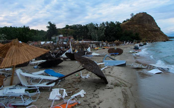 Ново невреме се доближува – можни се и поплави