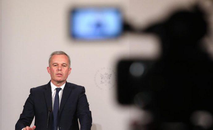 Оставка од вториот човек на француската Влада