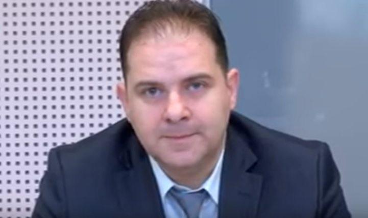 Панчевски: Денешната бомба е доказ за судството на политичките послушници!