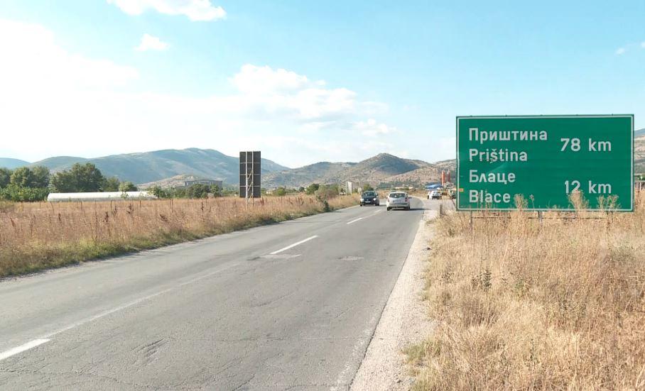Повторно одложена изградбата на автопатот Скопје-Блаце