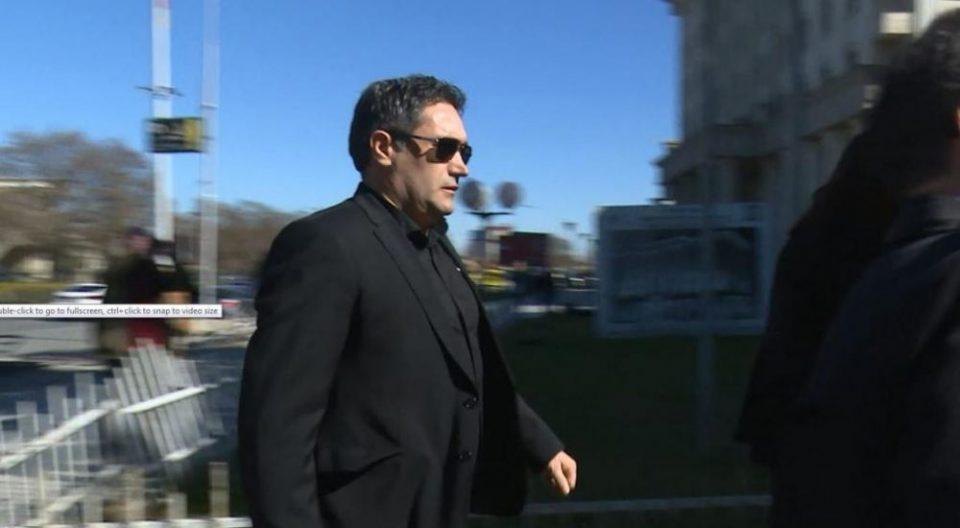 Сеад Кочан оди во затвор – судот го одби барањето за одложување на казната