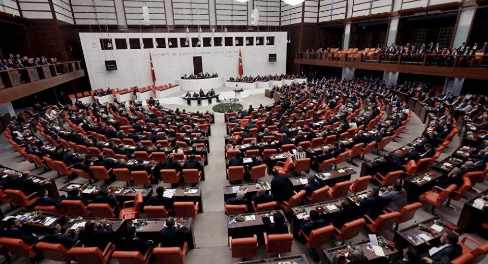 Турција го ратификуваше протоколот за членство на Македонија во НАТО