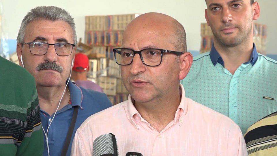 Димковски: Забраната за увоз на порибителен материјал не се однесува само на Косово