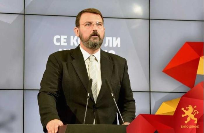 """Стоилковски: Истрагата за """"Рекет"""" да се прошири и во невладината на Боки 13"""