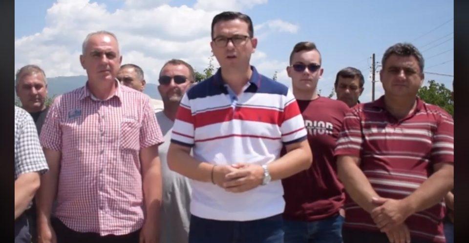 Трипуновски: Земјоделците ги чекаат субвенциите што требаше да бидат исплатени до 30-ти јуни