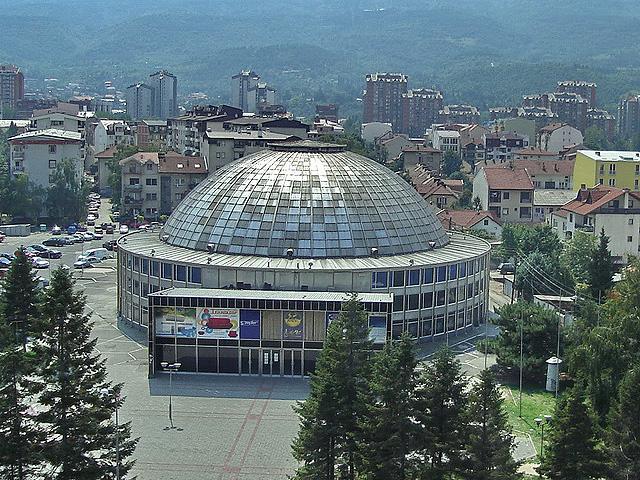 Асоцијација на архитекти: Универзална сала треба да остане во целост таква каква што е и да се реставрира