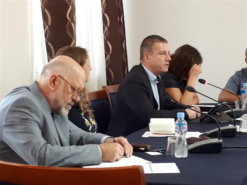 Одржана експертска работилница за сајбер безбедноста меѓу Македонија и Обединетото Кралство