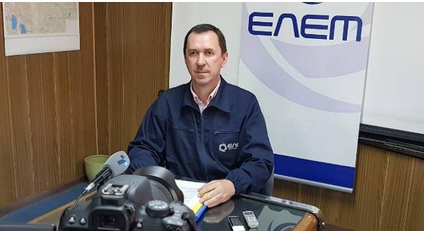 Васко Ковачевски и официјално назначен за директор на ЕСМ