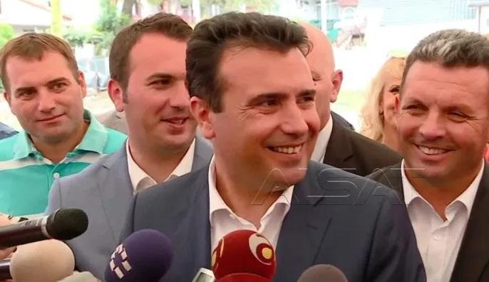 ВМРО-ДПМНЕ: Граѓаните земаат минимални плати, а фирмите на Заев вртат над 50 милиони евра годишно