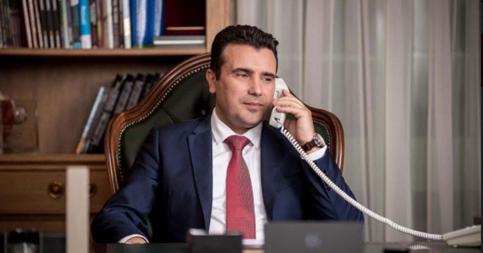 Ел Чека до Заев: Кога ќе му се јавиш на Трамп да ме апсат, осигурај се дека е тој
