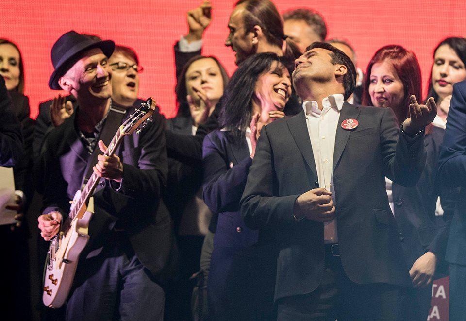 И Златко Ориѓански стана директор: Ќе ја промовира македонската култура во Албанија