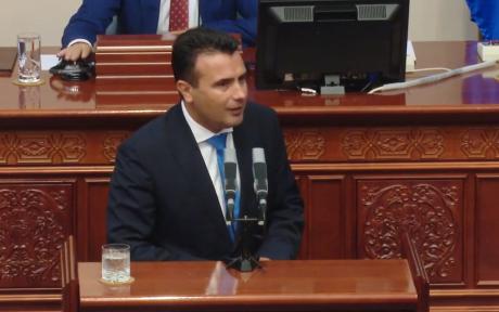 Како Заев влијаеше врз Судскиот совет за разрешувањето на Вангеловски?