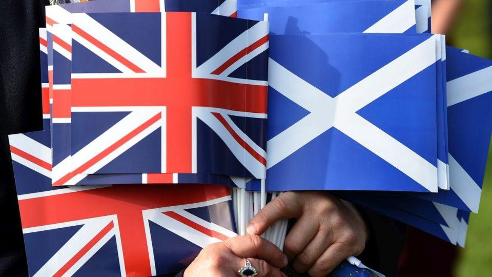 Британија: Лабуристите поддржуваат нов референдум за независност на Шкотска