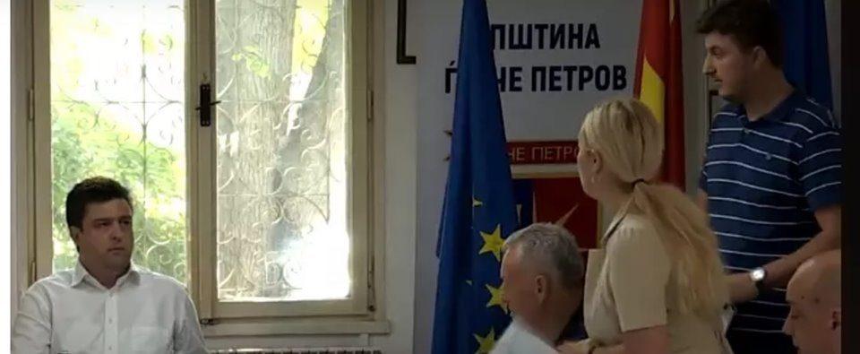 Советот на Ѓорче Петров ја задолжи општината за 14.5 милиони денари