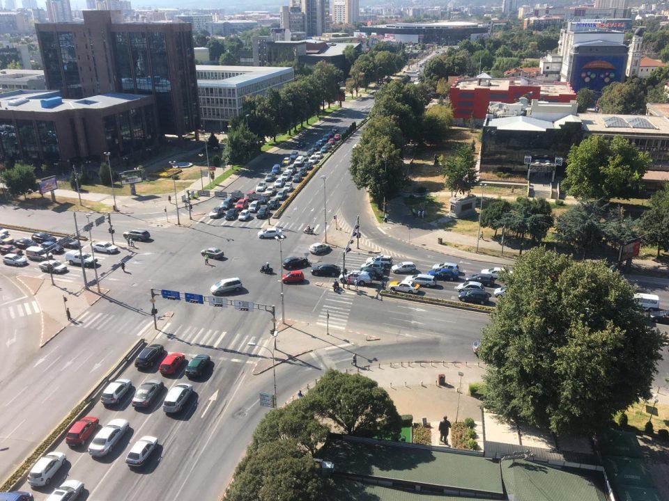 (ФОТО) Тешка сообраќајка утрво кај Мавровка