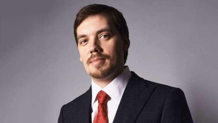 Нов премиер на Украина е Алексеј Гончарук
