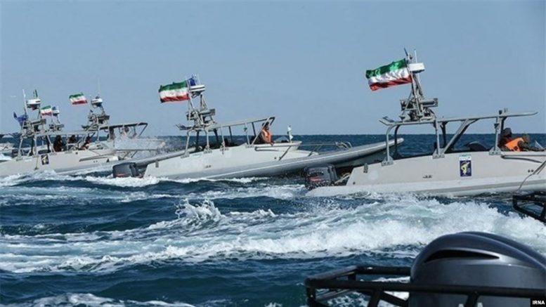 Иран задржа странски нафтен танкер во Персискиот Залив