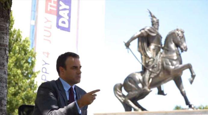 Амбасадорот на Велика Британија во Косово: Kритикуваме, зашто неуспехот на Косово влијае и на Британија