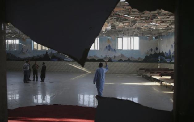 Исламската држава ја презеде одговорноста за нападот на свадба во Авганистан
