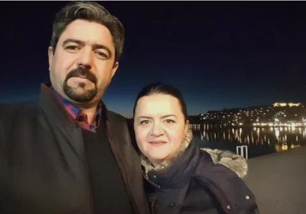 Молк од МВР за најавите за апсења на сопругот на Ременски