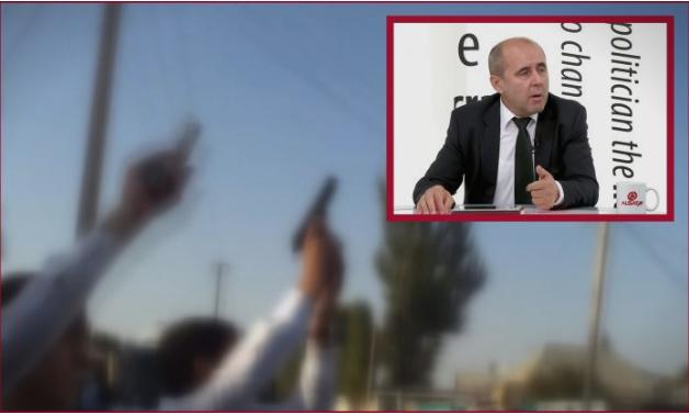 Движење БЕСА: Загрижувачко е прикривањето на случајот со ранетото момче за полицијата и обвинителството во Тетово