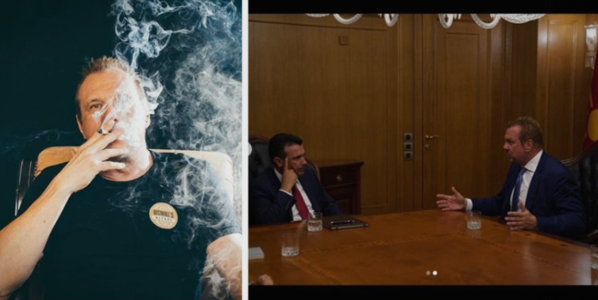 Од Владата молк: Кралот на марихуаната ветува голем канабис проект