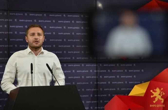 Арсовски: Обрачот се стега околу главата на криминалниот октопод, политичката кариера нa Заев е на самиот крај