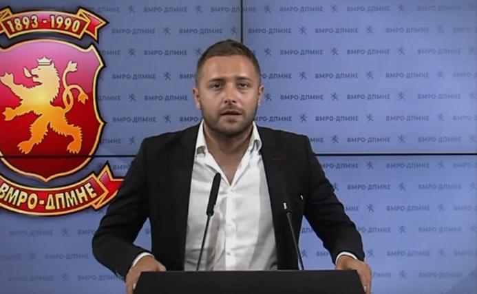 ВМРО-ДПМНЕ ниту потврдува, ниту демантира дека ќе прави влада со ДУИ