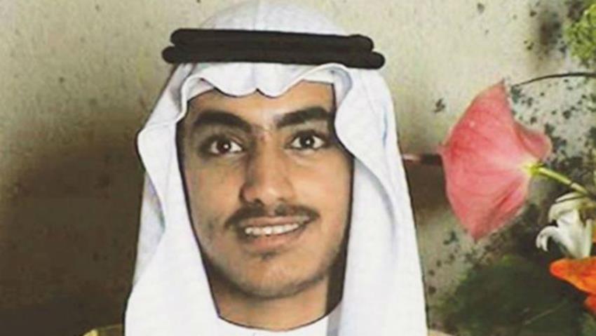 Tрамп ја потврди смртта на Хамза, омилениот син на Осама бин Ладен