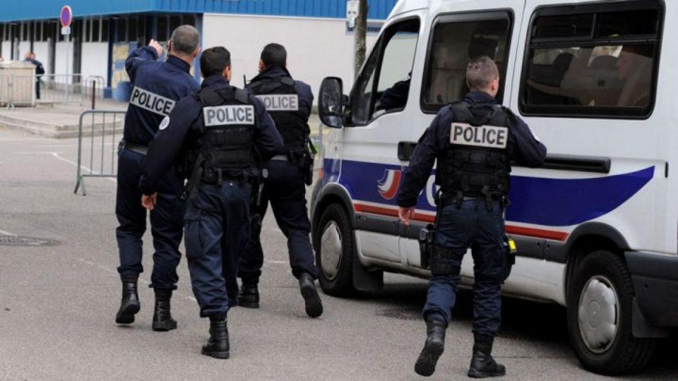 Драстично зголемен бројот на самоубиства во француската полиција