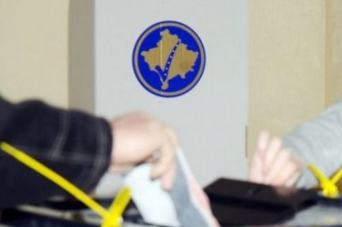 Вонредни избори на Косово на 29 септември