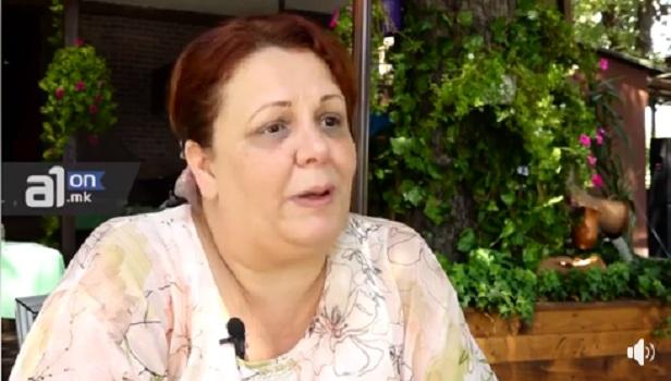Катица Јанева утре се враќа во Шутка
